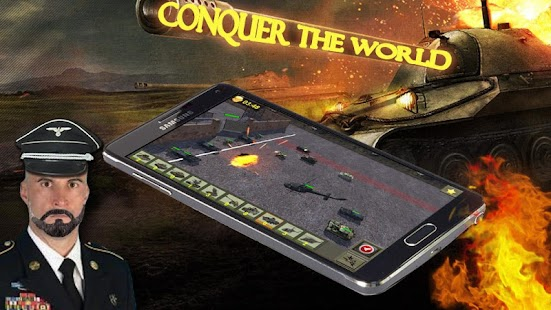 War : Conquer The World- screenshot thumbnail