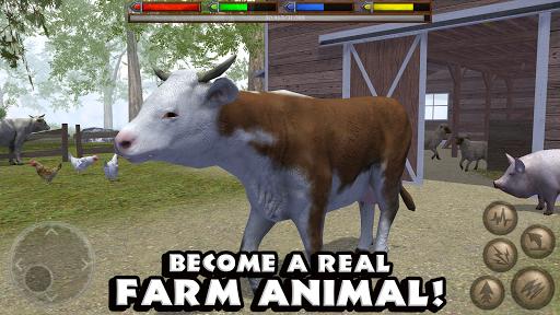 Ultimate Farm Simulator ss1