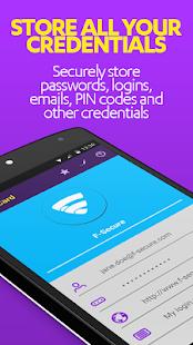 F-Secure KEY - screenshot thumbnail