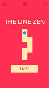 The Line Zen Screenshot