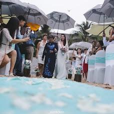 Wedding photographer Phi Long Lê (PhiLongLe). Photo of 06.10.2016