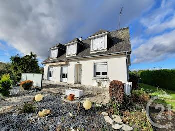 maison à Lassay-les-Châteaux (53)