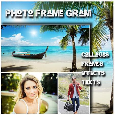 Photo Frame Art 2.3 screenshot 1267712