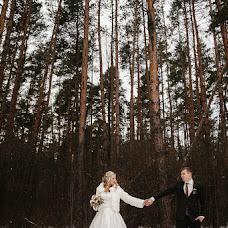 Wedding photographer Yana Mansur (Janaphoto). Photo of 13.01.2016