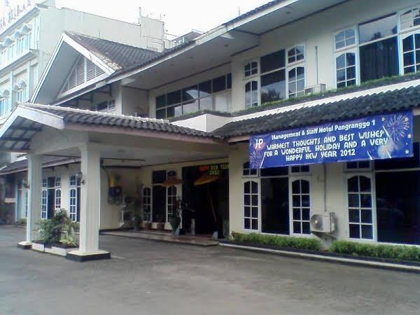 Hotel Pangrango 1 Bogor