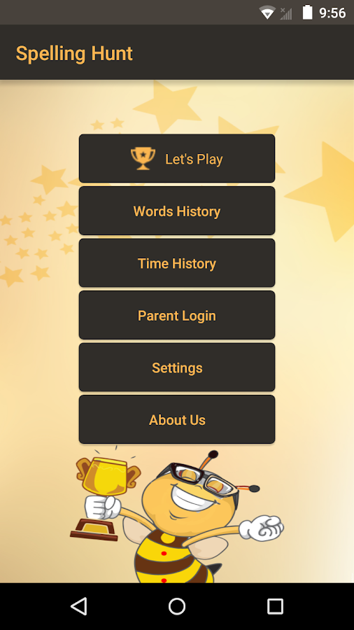 Spelling Hunt Free - Android Apps on Google Play
