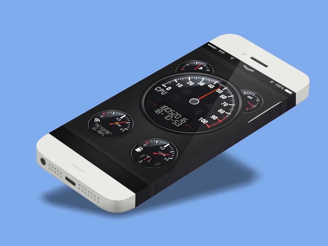 Speedometer Live Wallpaper Apk Beta Download Free