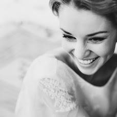 Wedding photographer Alina Kamenskikh (AlinaKam). Photo of 24.02.2014