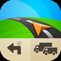 Sygic Truck & RV GPS Navigation icon