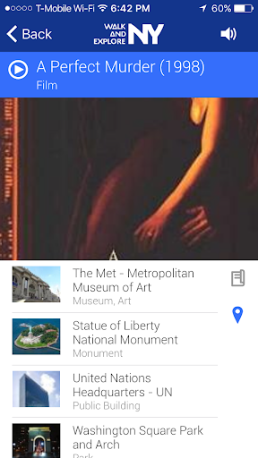 New York Walk And Explore NYC - New Free v 2.0 -  screenshots 5