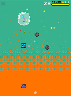 Space Spacy- screenshot thumbnail