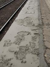 Photo: Za tydzień EURO 2012. Na podróżnych co rusz czekają betonowe pułapki!