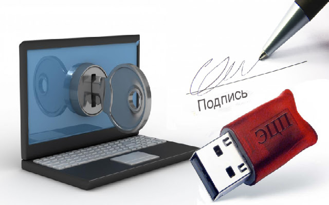 Digital Signature Extension