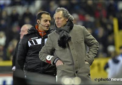 Niet enkel AA Gent werd benadeeld door Boucaut in Brugge
