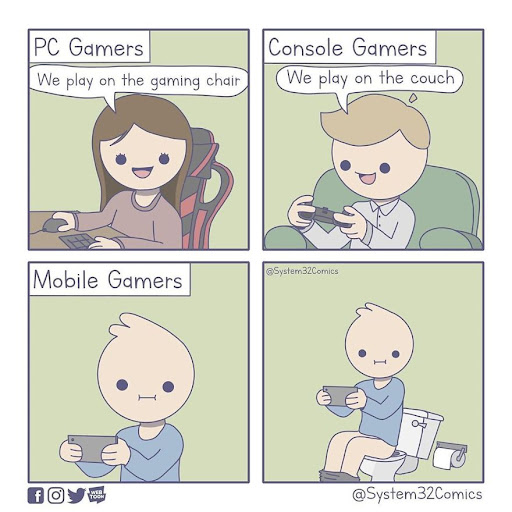 20 Relatable Comics By System32 Comics For Everyone Who Uses Computers (New Pics)