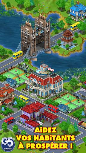 Code Triche Virtual City Playground : Magnat de l'immobilier APK MOD screenshots 5