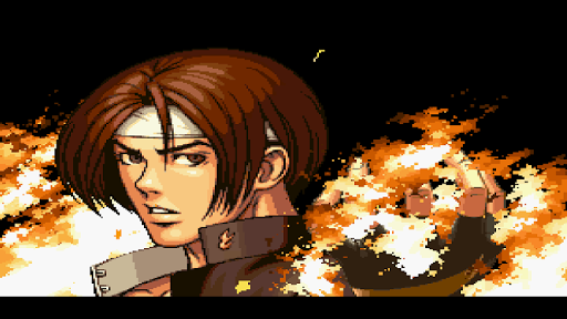 THE KING OF FIGHTERS '98  screenshots 1