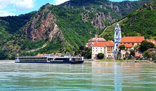 Avalon-Expression-exterior-2 - Avalon Expression sails the Rhine, Danube and Main rivers, as well as the waters of Belgium and the Netherlands.