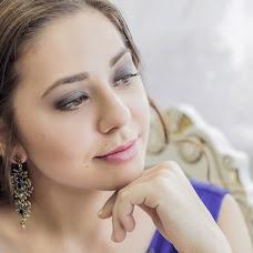 Wedding photographer Anna Lisovaya (AnchutosFox). Photo of 03.10.2017