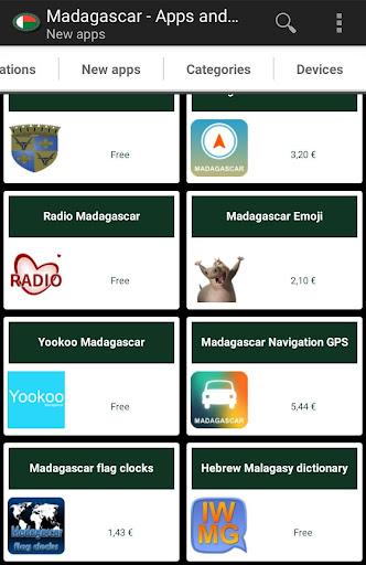 malagasy apps - madagascar screenshot 2
