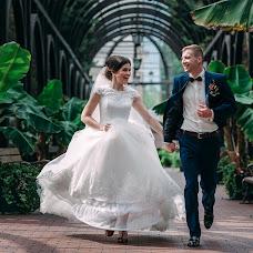 Wedding photographer Yuriy Gucul (Hutsul). Photo of 22.01.2016