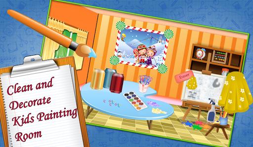 無料休闲Appのクールスクール - 子供楽しい時間 記事Game
