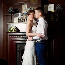 Wedding photographer Ekaterina Zakrevskaya (zakrevskayakat). Photo of 20.03.2016