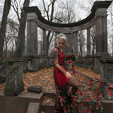 Wedding photographer Mariya Stepicheva (mariastepicheva). Photo of 01.11.2018