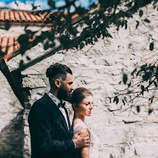 Wedding photographer Marina Nazarova (MarinaN). Photo of 21.04.2018
