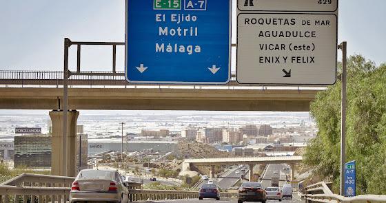 14,9 millones para mantenimiento de cinco carreteras