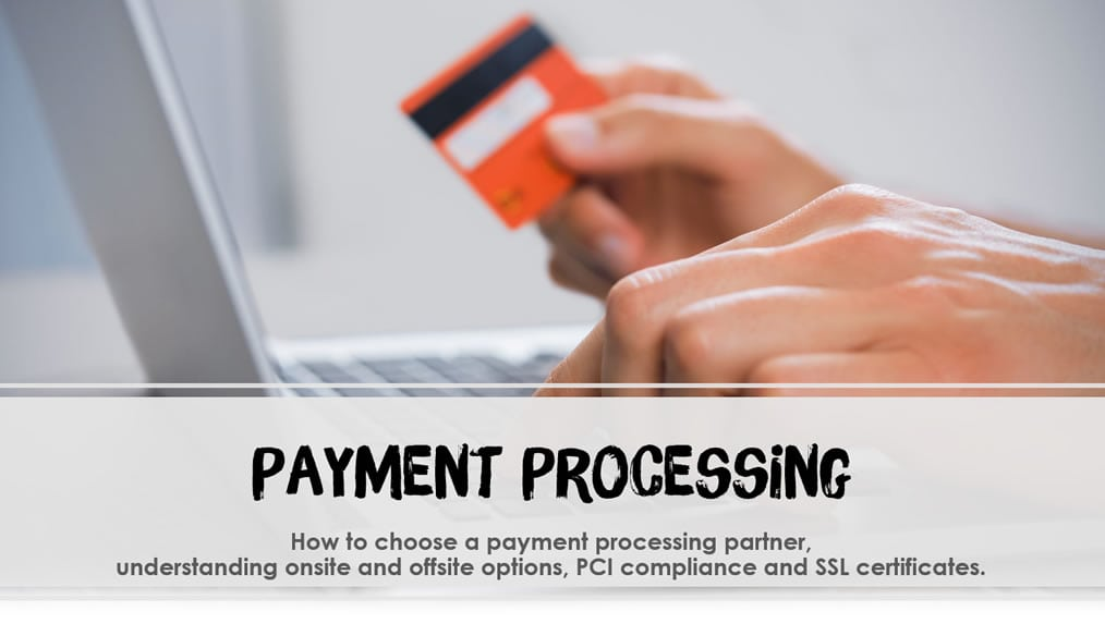 How to Choose a Suitable Payment Gateway for eCommerce Store