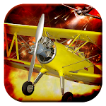 Biplane Fighter: WW1 Warfare 1.0 Apk