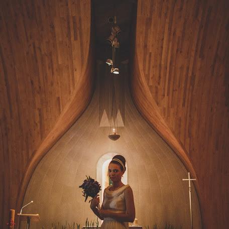 Wedding photographer Tomasz Tołłoczko (tooczko). Photo of 01.09.2015