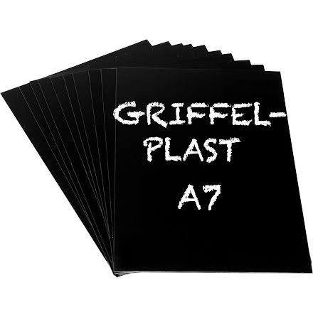 Griffelplast A7 10/fp