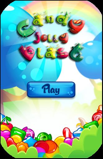 Candy Jelly Blast