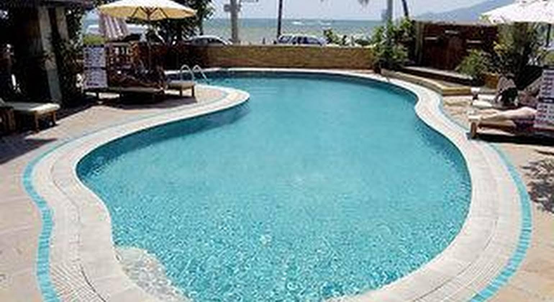 Absolute Sea Pearl Beach Resort