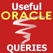 Oracle Tips & Queries