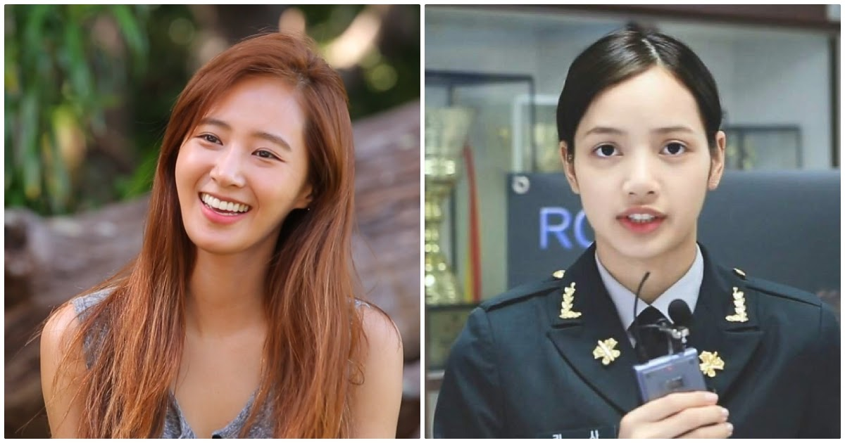 10 Female K Pop Idols Who Bravely Took Off Their Makeup And Revealed Their Bare Faces Koreaboo