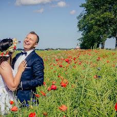 Wedding photographer Natalia Radtke (nataliaradtke). Photo of 14.09.2017