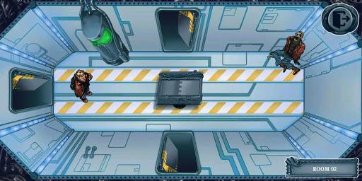 Code Triche Cube Mu00e9canique: u00c9vasion APK MOD screenshots 1