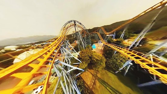 [Extreme] Rollercoaster - screenshot thumbnail