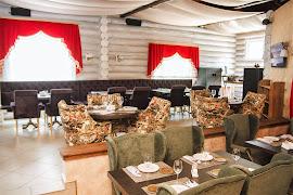 Ресторан A la Russe