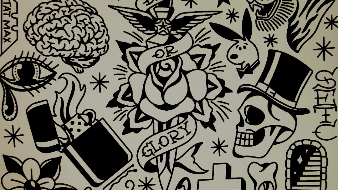 Silver Eagle Tattoo Expert Tattoo And Piercing Shop In Columbus