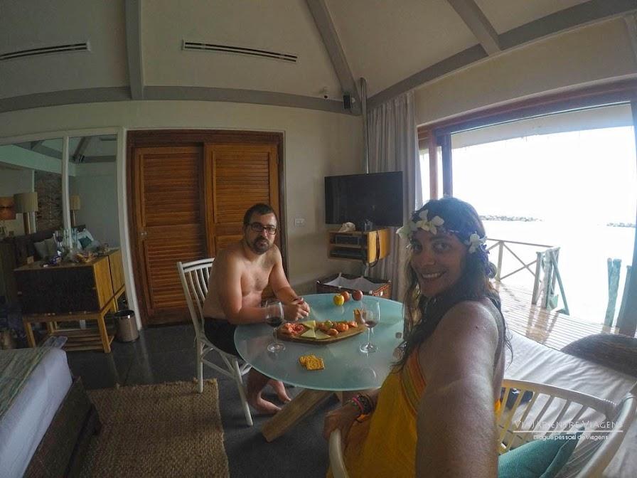 Roteiro viajar Maldivas