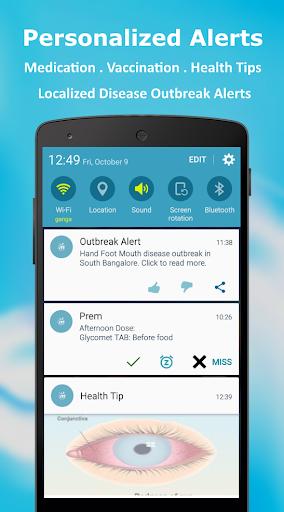 健康PIE数码护士|玩健康App免費|玩APPs
