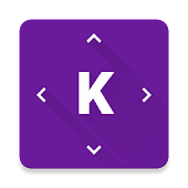 KuMote - Swiping Roku Remote