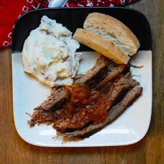 Grilled Marinated Flank Steak Recipe