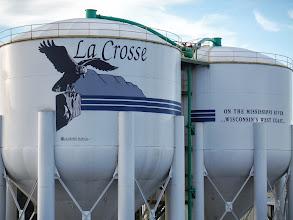 Photo: La Crosse WI to Portage WI