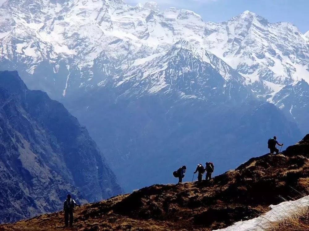 15-extreme-sports-destination-india-Chandrashila-Peak-Uttarakhand-image