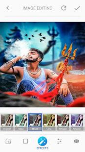 Download Shiva Photo Editor For PC Windows and Mac apk screenshot 1